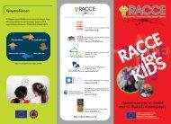 Χρηματοδότηση - racce - Πανεπιστήμιο Κρήτης