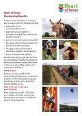 Heart of Devon Tourism Partnership Membership April 2012 ... - Page 3
