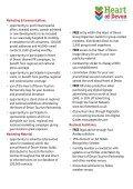Heart of Devon Tourism Partnership Membership April 2012 ... - Page 5