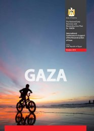 National Early Recovery and Reconstruction Plan for Gaza 2014-2017_FINAL