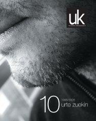 92 Maketa - UK aldizkaria