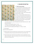 to download the 'Borden Garden Ivory' free pattern. - Stitch-N-Frame - Page 4