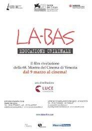 PRESS BOOK in ITALIANO - Studio Morabito