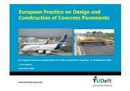 Dutch design method - ICPA
