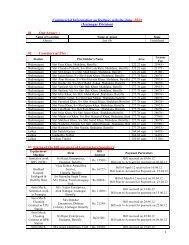 General Information June- 2012