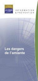 Les dangers de l'amiante - Ligue-cancer83.net