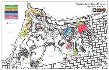 open space update 2011-2012 - Presidio Trust