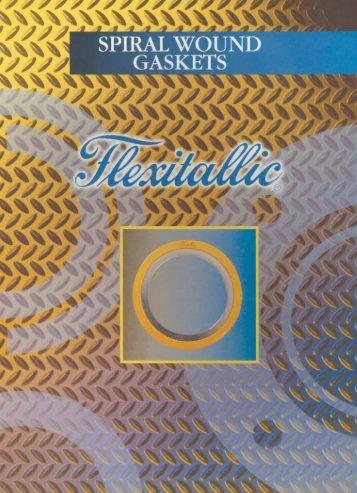 Spiril Wnd Gasket Bro 6/4/01 - Essential Sealing Products, Inc.