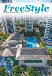 Chinese Swimming Club Bi-monthly Newsletter / May - June 2013