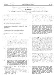 Richtlinie 2013/33/EU des Europäischen Parlaments und ... - EUR-Lex