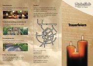 Trauerfeiern - Akzent Hotel Park Saarlouis