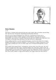 Peter Hansen - Projekt R'lyeh