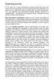 Mt. Sinai (Jebel Musa) and the Safsafa basins - Discover Sinai - Page 7