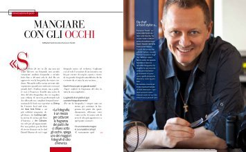 Mangiare con gli occHi - Francesco Tonelli