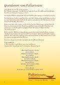 Hospizbote Nr 10 - Hospizbewegung Varel e.V. - Page 4