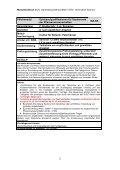 Pflichtmodule - Gartenbauwissenschaften - Seite 2