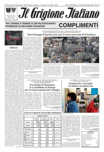 25 - IlGrigioneItaliano.ch