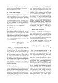 Training Phrase Translation Models with Leaving-One-Out - Quaero - Page 6