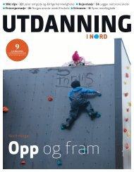 Utdanning nummer 09 2013 - Utdanningsnytt.no