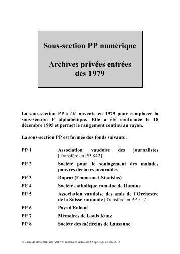 21 PP.DOC - Patrimoine Vaudois