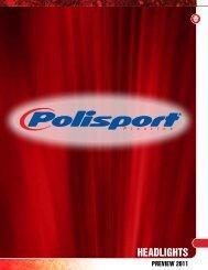 Preview Polisport 2010-2011