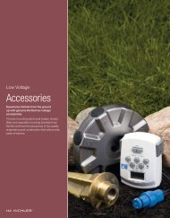 Accessories - LED Lighting