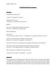 Pre-Publication Reviewer Comments - AstonJournals