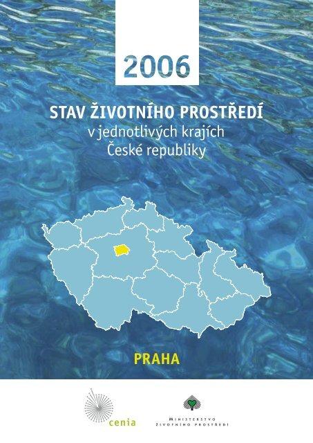 Praha (PDF, 708 kB) - CENIA, česká informační agentura životního ...