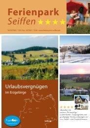 Ferienpark Seiffen - Urlauber-Tipp.de