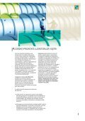 Broşura - Securitate şi Sănătate în Muncă în Munncă pentru ... - Page 7