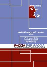 FacciaPerFaccia_Presentazione (.pdf 174 Kb)