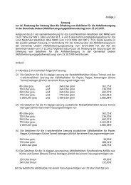 Rat 17.12.12 Anlage 1.pdf - Gemeinde Uedem