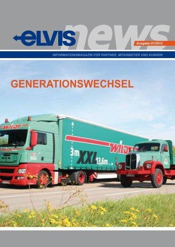 news - ELVIS