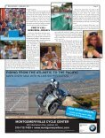 Motorcycles, Travel & Adventure - High Seas Rally - Page 5