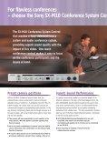 SX-M10 data sheet pdf - Page 2