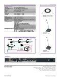 SX-M10 data sheet pdf - Page 4