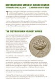 2011 DIstINguIsHED stuDENts AwARDs - McKinney Independent ... - Page 3