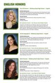 2011 DIstINguIsHED stuDENts AwARDs - McKinney Independent ... - Page 4
