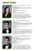 2011 DIstINguIsHED stuDENts AwARDs - McKinney Independent ... - Page 5