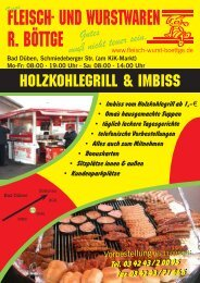 Flyer Bad Düben Grill 2010.indd