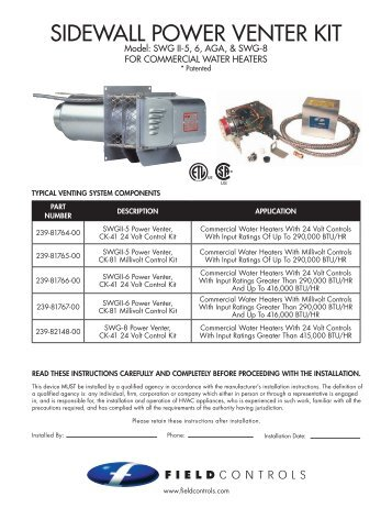 sidewall power venter kit field controls?quality\\\\\\\=85 wiring diagram for modine gas heaters gandul 45 77 79 119 philips dynalite wiring diagram at aneh.co