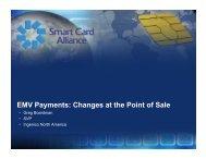 Download the Slides - Smart Card Alliance
