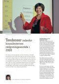 Download Konsulentområdets årsrapport 2009 ... - Center for døve - Page 4