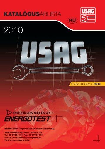 2010 - Energotest.hu