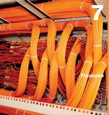 Finanzen - ZDF Jahrbuch 2012