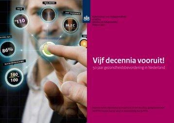 Vijf decennia vooruit! - Loketgezondleven.nl
