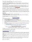 Dolphin Underwater & Adventure Club September 2008 Newsletter - Page 3