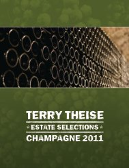 Why Drink Grower Champagne? - Michael Skurnik Wines
