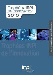 Dossier de candidature Unité de Recherche - inpi.fr: Rhône-Alpes ...