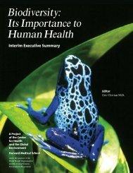 Biodiversity - Oregon State University